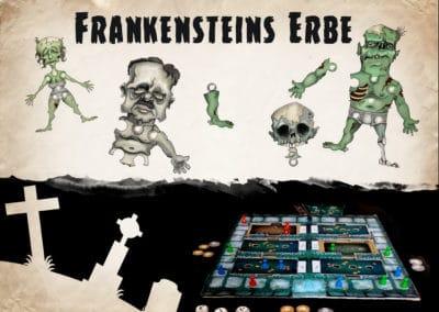 Frankensteins Erben