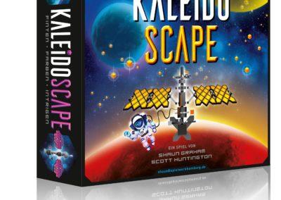 Kaleidoscape